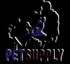 Logga för petsupply